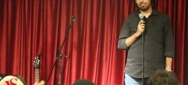 سخنرانی محمد بیگی در وکال کانتست هنرجویان