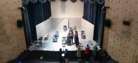 آهنگسازی صنم پاشا برای ۱۱ نمایشنامه در حمایت مردم سیل زده